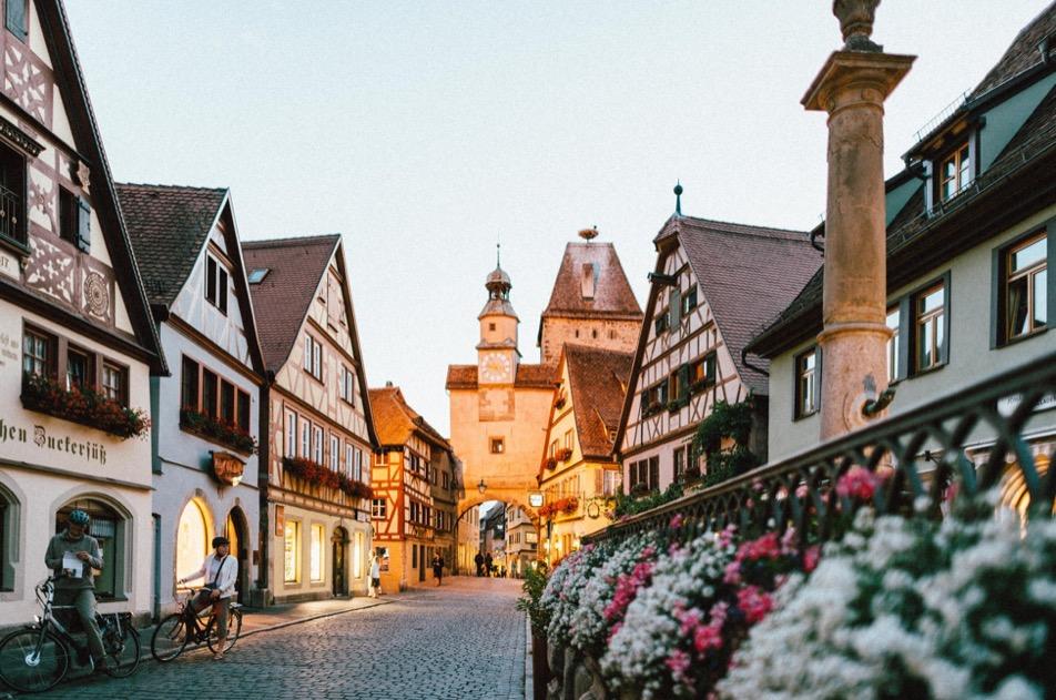 Altbau Denkmalschutz Bayern