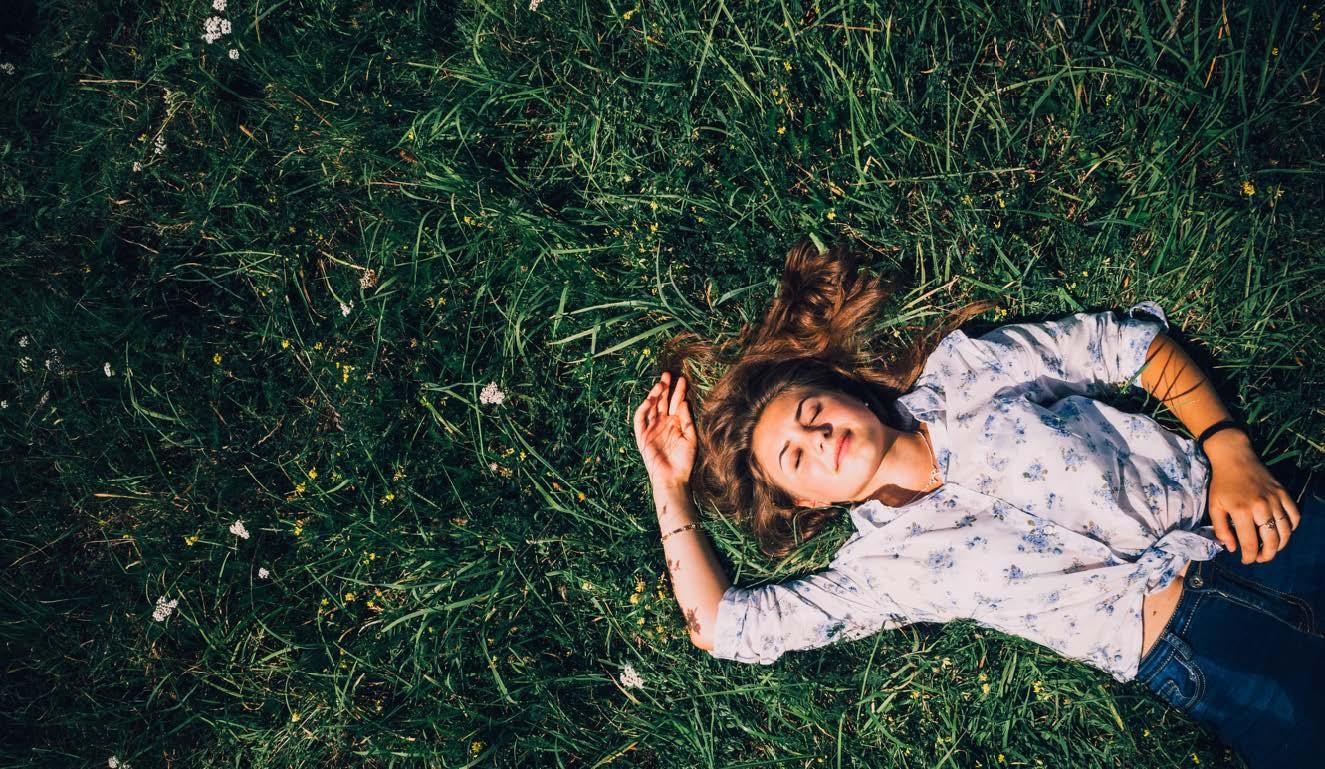 Lärmdemmung Ruhe Entspannung