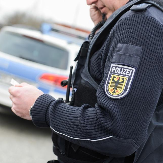 Polizei Sicherheit Einbruchschutz