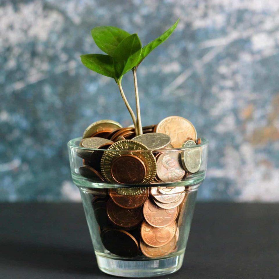 Sparen Steuerpaket Fenster
